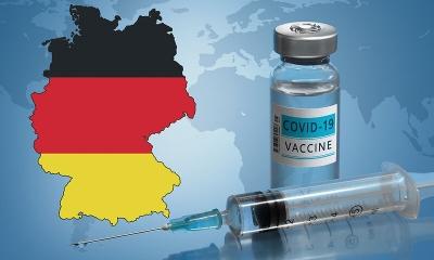 Γερμανία: Απόλυτη προτεραιότητα στον πρώτο εμβολιασμό, αναφέρει διακεκριμένος λοιμωξιολόγος