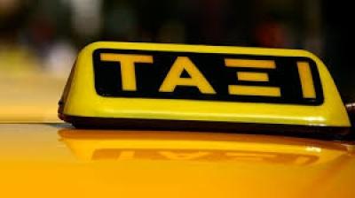 Πανελλαδική στάση εργασίας έως τις 16:00 στα ταξί