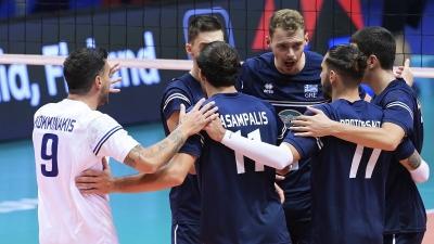 Ευρωπαϊκό πρωτάθλημα βόλεϊ ανδρών: Κόντρα στην Παγκόσμια πρωταθλήτρια Πολωνία η Εθνική!
