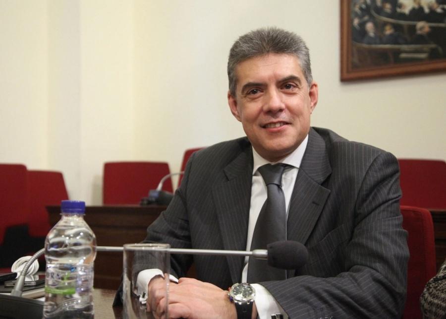 Κωνσταντινόπουλος (ΠΑΣΟΚ): Τώρα μας κλείνουν όλοι το μάτι – Ο Τσίπρας το αριστερό και ο Μεϊμαράκης το δεξί