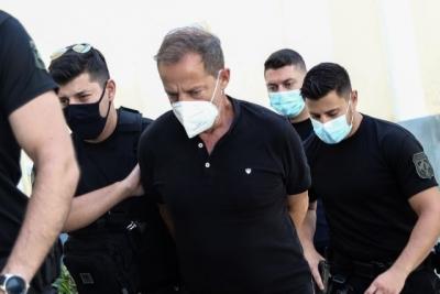 Διαφωνία ανακρίτριας και εισαγγελέα για δεύτερη προσωρινή κράτηση Λιγνάδη - Επιστρέφει στην φυλακή