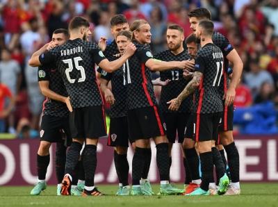 Κροατία – Ισπανία 1-0: Αδιανόητο αυτογκόλ Σιμόν! (video)