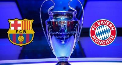 Champions League: «Ψήφος εμπιστοσύνης» στις γερμανικές μηχανές, της Μπάγερν και της Βόλφσμπουργκ!