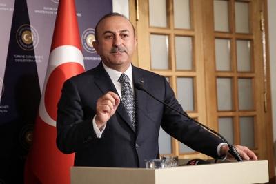 Τουρκία: Η «άβουλη» ΕΕ σέρνεται από Ελλάδα και Κύπρο για τις αποφάσεις στην Αν. Μεσόγειο