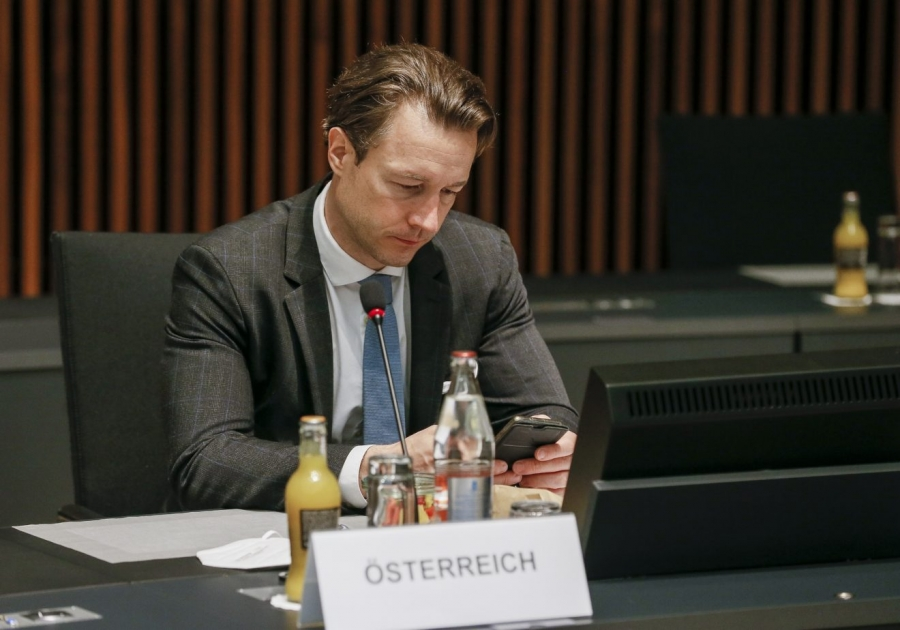 Αυστρία: Πρόσκληση σε συμμαχία κατά της χαλάρωσης της δημοσιονομικής πειθαρχίας
