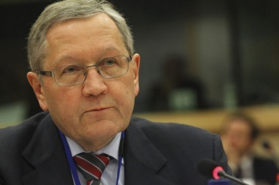 Regling (ESM): Οι 4 κίνδυνοι που αντιμετωπίζει η Ευρώπη - Ανάπτυξη, αφερεγγυότητα, τράπεζες και χρέος