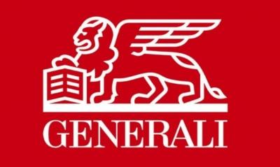 Generali: Αύξηση παραγωγής ασφαλίστρων 3,9% και 1,8 εκατ. ευρώ κέρδη