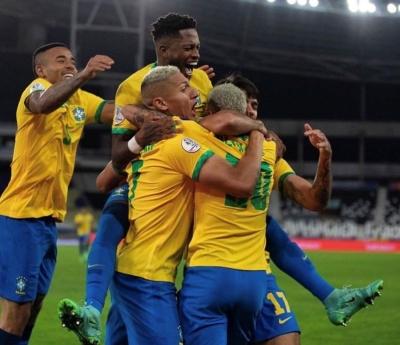 Βραζιλία: Η άμυνα και το μοτίβο των back-to-back κατακτήσεων οδηγός για το 10ο Copa America! (video)