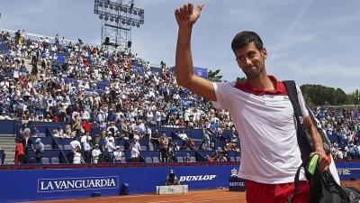 Νόβακ Τζόκοβιτς: Απέσυρε την συμμετοχή του από το Σινσινάτι και στρέφει την προσοχή του στο US Open!