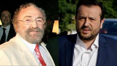 Το υπόμνημα του Καλογρίτσα στον εισαγγελέα: Ο Νίκος Παππάς είχε καθοριστική ανάμειξη στο εγκληματικό σχέδιο