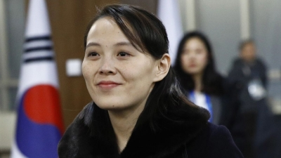 Kim Yo Jong (Βόρεια Κορέα): Ανόητη συμπεριφορά της Σεούλ η δοκιμή βαλλιστικών πυραύλων