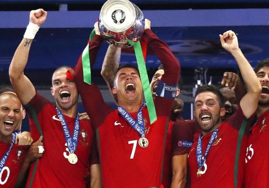 Πορτογαλία: Μπορεί ο «δικός μας» Φερνάντο Σάντος και οι σταρ του να επαναλάβουν τον άθλο του 2016;