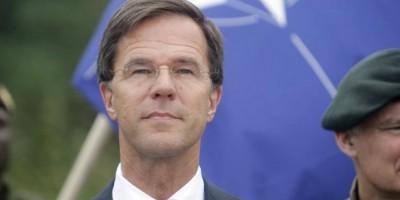 Rutte (Ολλανδία): Το lockdown θα διαρκέσει έως τα μέσα Δεκεμβρίου 2020