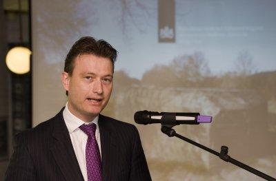 Zijlstra (Ολλανδός ΥΠΕΞ): Κακή εξέλιξη για την Ευρώπη η κατάρρευση των συνομιλιών στη Γερμανία