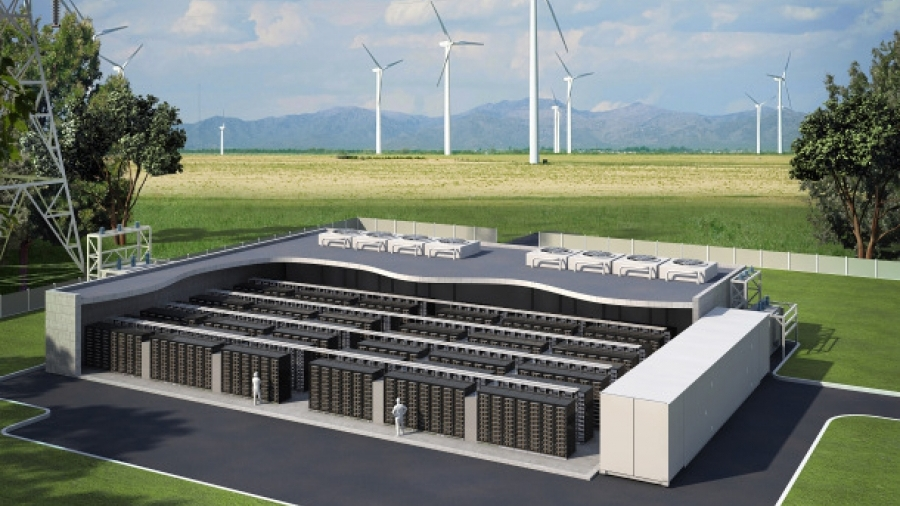 Το σχέδιο Σκρέκα διπλής χρηματοδοτικής ενίσχυσης στις μονάδες αποθήκευσης ενέργειας