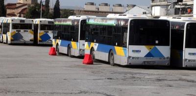 Μετά τις εκλογές ο διαγωνισμός για την προμήθεια 750 λεωφορείων σε Αθήνα και Θεσσαλονίκη