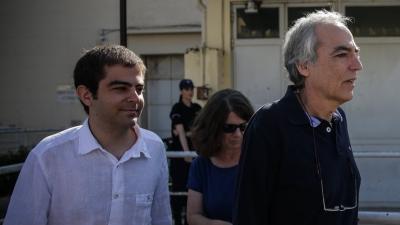 Έκτορας Κουφοντίνας: Δεν είναι δικαστικό ζήτημα, αλλά πολιτικό