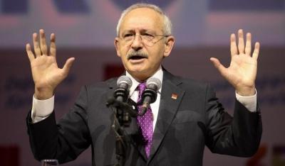 Τουρκία: Για άρση της κατάστασης έκτακτης ανάγκης δεσμεύεται το CHP, εάν κερδίσει τις εκλογές (24/6)
