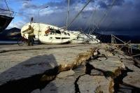 Έρευνα σοκ για την κλιματική αλλαγή - Μεταξύ των 10 πιο ευάλωτων χωρών η Ελλάδα - Στο 7,10% ο δείκτης κινδύνου!