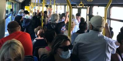 ΜΜΜ: Πιάνουν δουλειά οι μυστικοί επιβάτες στην Αθήνα