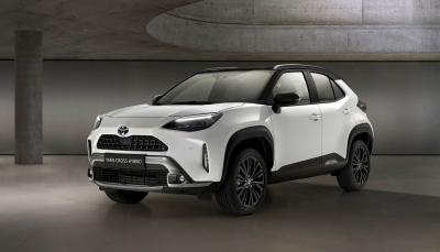 Οι τιμές πώλησης του νέου Toyota Yaris Cross