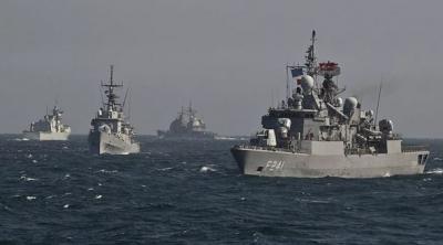 Υπό τη στενή παρακολούθηση των ρωσικών ενόπλων δυνάμεων βρίσκεται ελληνικό πλοίο στη Μαύρη Θάλασσα
