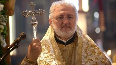 Αρχιεπίσκοπος Ελπιδοφόρος: Από το εμβόλιο για τον κορωνοϊό δεν εξαιρείται κανένας πιστός με την επίκληση θρησκευτικού λόγου
