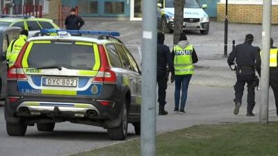 Ισχυρή έκρηξη στη Στοκχόλμη – Αναφορές για δεκάδες τραυματίες