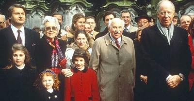 Walton, Mars και Koch στην κορυφή των 10 πλουσιοτέρων οικογενειών του κόσμου