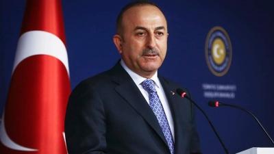 Επίσημο - Τη Δευτέρα (31/5) η συνάντηση Cavusoglu και Δένδια στην Αθήνα - YeniSafak: Θα τεθεί θέμα «τουρκικής» μειονότητας