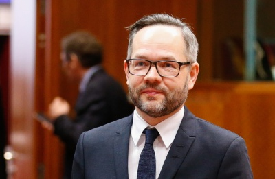 Roth (ΥΦΥΠΕΞ Γερμανίας): Εάν ανακινηθεί από μελλοντικές κυβερνήσεις η Συμφωνία των Πρεσπών, θα υπάρξουν συνέπειες