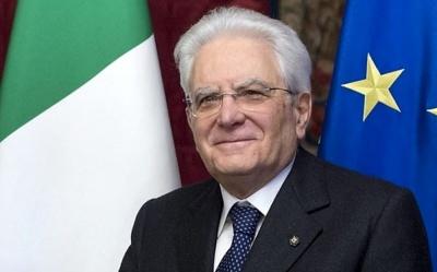 Ιταλία: Εισαγγελική έρευνα για τις διαδικτυακές επιθέσεις σε βάρος του Προέδρου της Δημοκρατίας