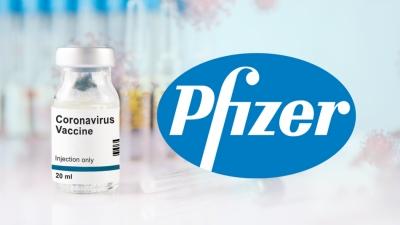 Μελέτη ΕΚΠΑ: Αντισώματα κορωνοϊού για τουλάχιστον ένα χρόνο με το εμβόλιο της Pfizer