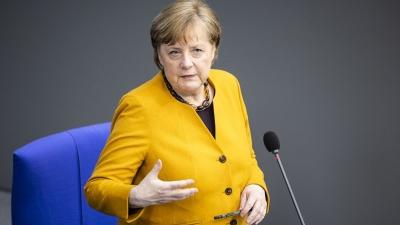 Tέλος στη «χρυσή εποχή» της Γερμανίας - Ο ρόλος του Macron - Αποκαλυπτική έρευνα του ECFR σε 12 χώρες της ΕΕ