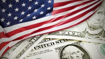 ΗΠΑ: Τη μεγαλύτερη επιτάχυνση από το 1991 είχε ο Δείκτης Ατομικών Καταναλωτικών Δαπανών στον Ιούνιο, στο 3,5%