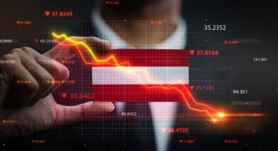 Αυστρία: Στο 8,9% του ΑΕΠ αυξήθηκε το δημοσιονομικό έλλειμμα το 2020