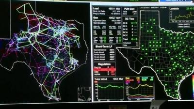 Νέα προβλήματα με την ηλεκτρική ενέργεια στο Τέξας - Άλμα 10.000% στις τιμές και έκκληση μείωσης της κατανάλωσης