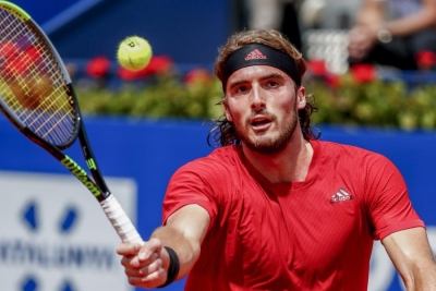 Προσπάθησε αλλά δεν τα κατάφερε ο Τσιτσιπάς, ηττήθηκε με 2-1 σετ από τον Nadal
