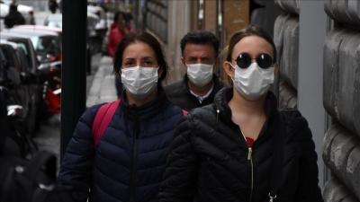 Ολλανδία: Αναβάλλεται η χαλάρωση των περιοριστικών μέτρων για τον Covid μέχρι 18/5