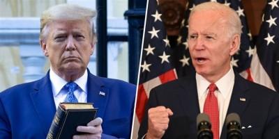Trump VS Biden: Η Wall Street θα αναδείξει τον νικητή – Το χρηματιστήριο έχει προβλέψει κάθε ένοικο του Λευκού Οίκου από το 1984