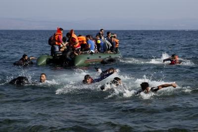 Κομισιόν προς Τουρκία: Να ξεκινήσουν οι επιστροφές παράτυπων μεταναστών από την Ελλάδα