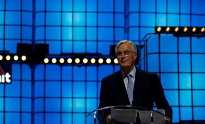 Barnier (ΕΕ): Η Βρετανία θα πρέπει να δεχθεί κάποιους όρους για μία εμπορική συμφωνία μετά το Brexit