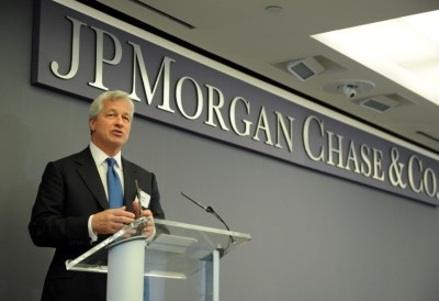 J. Dimon (JP Morgan): Επιβολή φόρου εισοδήματος στους πλουσίους των ΗΠΑ