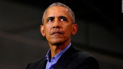 Μήνυμα Obama για George Floyd: Θέλω να ξέρετε πως μετράτε, οι ζωές σας, τα όνειρά σας μετράνε