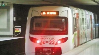 Ξεκινούν οι εργασίες για τη γραμμή 4 «Άλσος Βεΐκου – Γουδή» του Μετρό