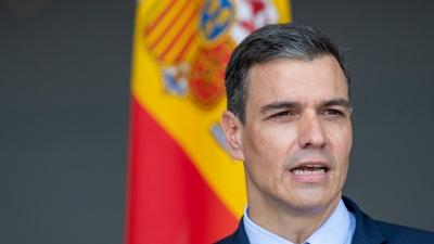 Sanchez από EUMED9: Ευρωπαϊκό πρόβλημα οι αυξημένες τιμές του ρεύματος