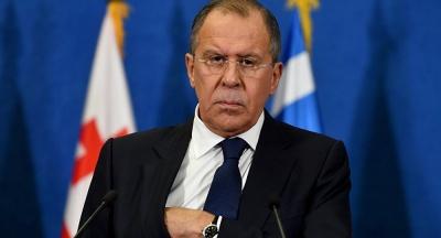 Συνάντηση Lavrov με Χριστοδουλίδη στη Μόσχα (22/2) - Στο επίκεντρο οι εξελίξεις στη ΝΑ Μεσόγειο