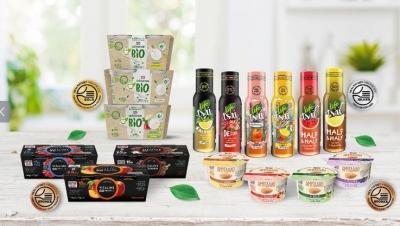 Η ΔΕΛΤΑ διακρίθηκε στα Healthy Diet Awards 2021, με 4 βραβεία για τα καινοτόμα προϊόντα της