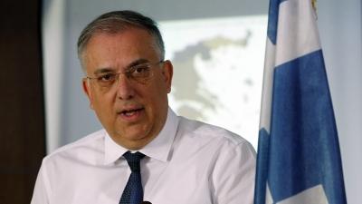 Θεοδωρικάκος: Μακάρι στον ΣΥΡΙΖΑ να μην ξανακάνουν κωλοτούμπα με την ψήφο των απόδημων