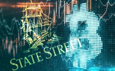 Ο κολοσσός State Street και η Pure Digital δημιουργούν το μεγαλύτερο ανταλλακτήριο bitcoin στον κόσμο